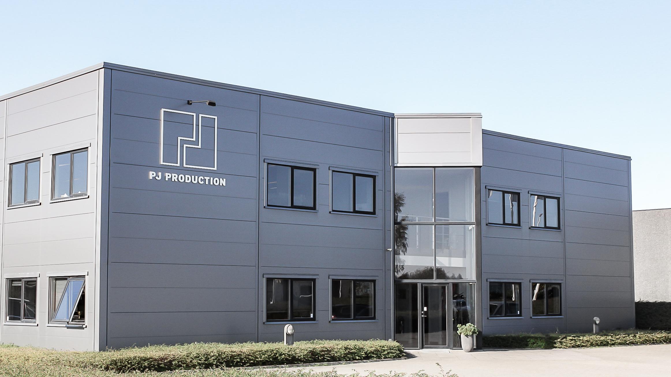 PJ Production